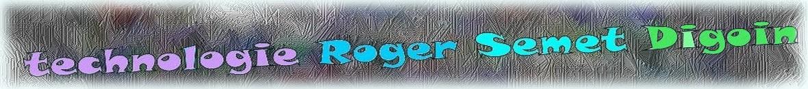Technologie Roger Semet